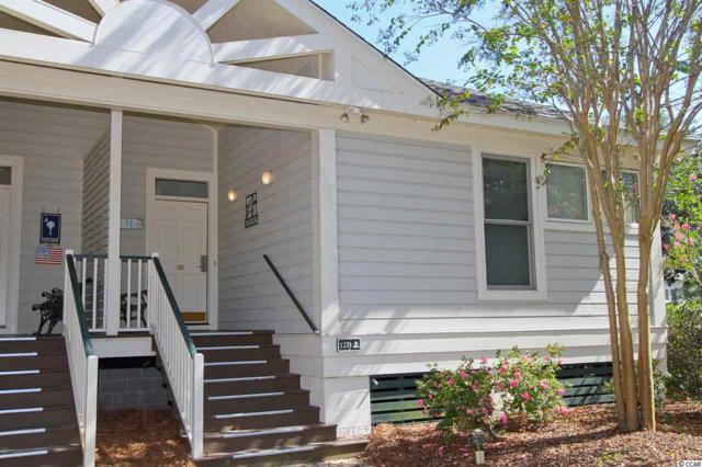 12-B Billfish Ct. 12-B, Pawleys Island, SC 29585 (MLS #1818897) :: James W. Smith Real Estate Co.