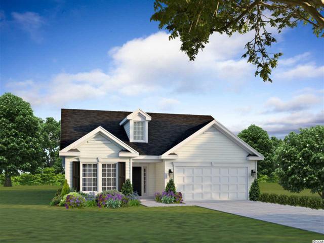 936 Harwick Ct. Sw, Ocean Isle Beach, NC 28469 (MLS #1818928) :: James W. Smith Real Estate Co.