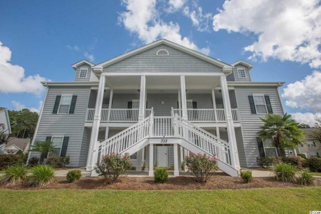 332 Black Oak Ln. #202, Murrells Inlet, SC 29576 (MLS #1818939) :: The Hoffman Group