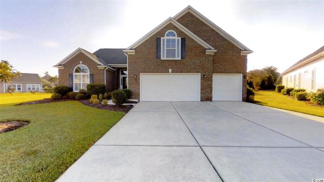 82 Mottled Ln., Murrells Inlet, SC 29576 (MLS #1818957) :: Right Find Homes