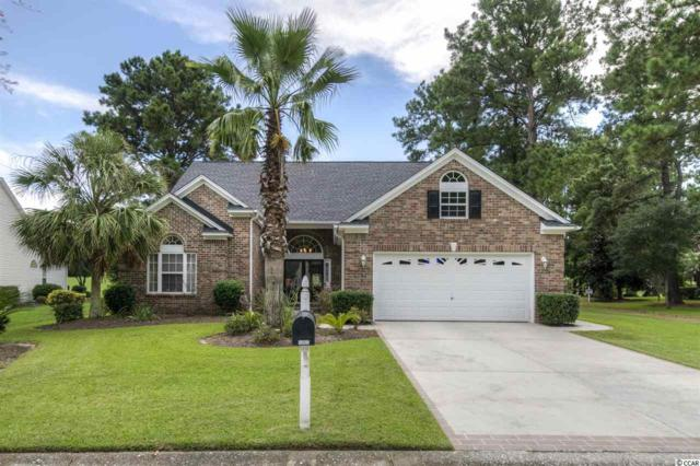 6345 Longwood Dr, Murrells Inlet, SC 29576 (MLS #1818959) :: The Litchfield Company