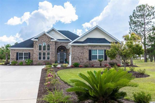 1039 Muscovy, Conway, SC 29526 (MLS #1818960) :: The Litchfield Company