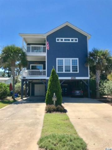 209 A Woodland, Murrells Inlet, SC 29576 (MLS #1818969) :: The Litchfield Company