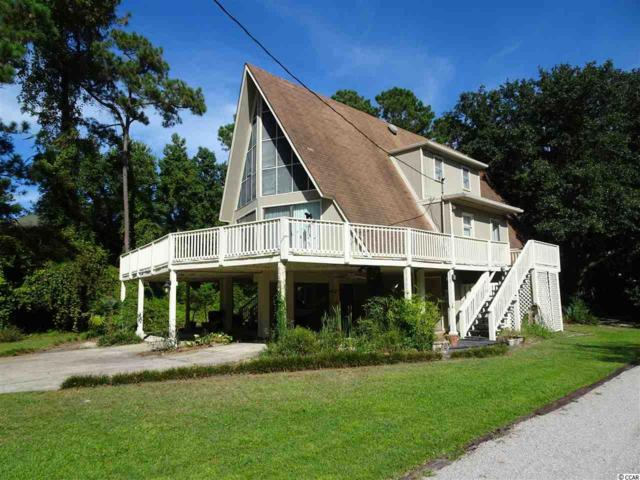 360 Middleton Dr., Pawleys Island, SC 29585 (MLS #1818994) :: Trading Spaces Realty