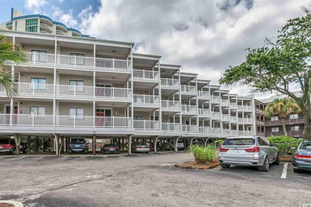 210 N Ocean Blvd. #129, North Myrtle Beach, SC 29582 (MLS #1819002) :: The Trembley Group | Keller Williams