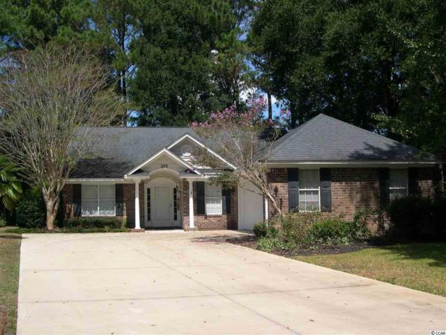 225 Mackinley Circle, Pawleys Island, SC 29585 (MLS #1819003) :: The Hoffman Group