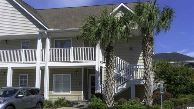 106 Butkus Dr. #8, Myrtle Beach, SC 29588 (MLS #1819006) :: The Greg Sisson Team with RE/MAX First Choice