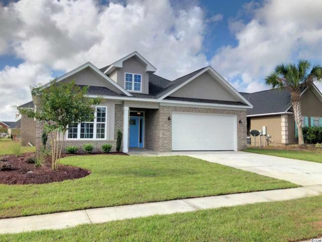 574 Summerhill Dr, Myrtle Beach, SC 29579 (MLS #1819013) :: The Greg Sisson Team with RE/MAX First Choice