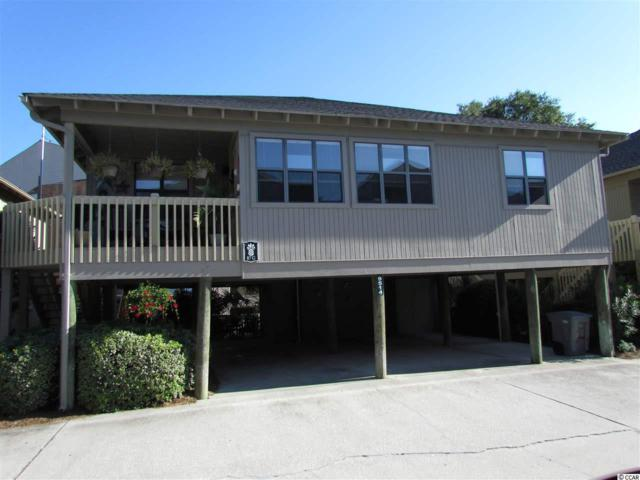 9514 Jesters Ct, Myrtle Beach, SC 29572 (MLS #1819022) :: The Litchfield Company