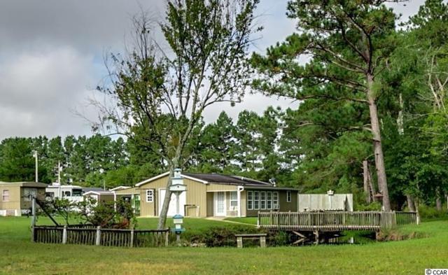 1798 Heritage Rd, Loris, SC 29569 (MLS #1819025) :: The Homes & Valor Team