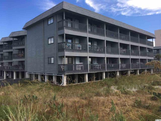 6000 N Ocean Blvd. 3-12, North Myrtle Beach, SC 29582 (MLS #1819027) :: James W. Smith Real Estate Co.