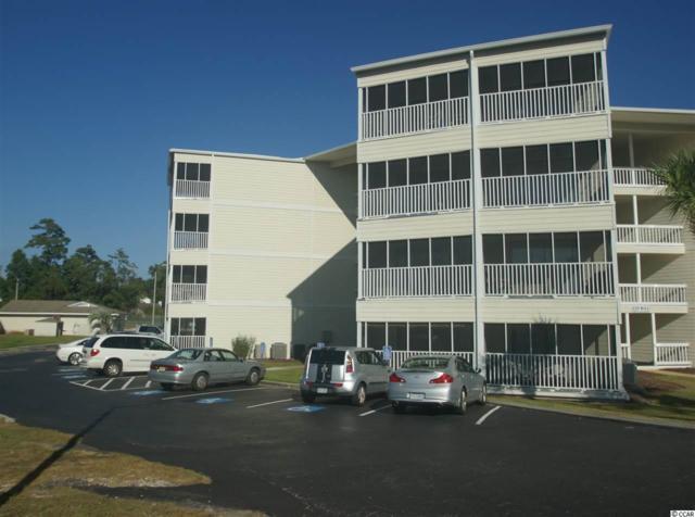 4350 Baker Street, Unit 2205 #2205, Little River, SC 29566 (MLS #1819047) :: Myrtle Beach Rental Connections