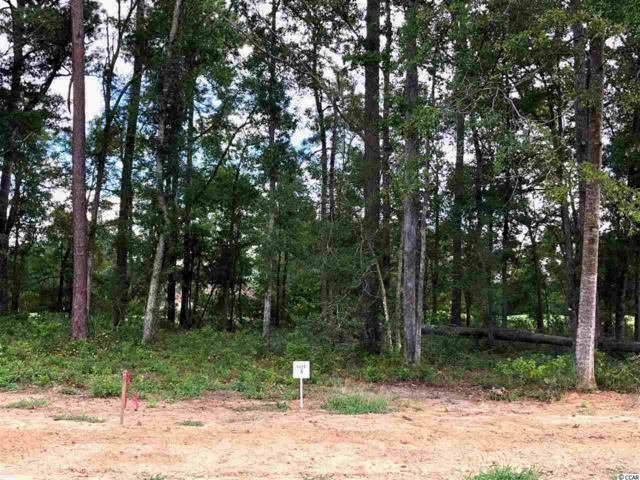 5 Northwoods Ct., Pawleys Island, SC 29585 (MLS #1819052) :: Right Find Homes