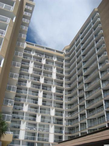 9550 Shore Dr. #1413, Myrtle Beach, SC 29572 (MLS #1819056) :: SC Beach Real Estate