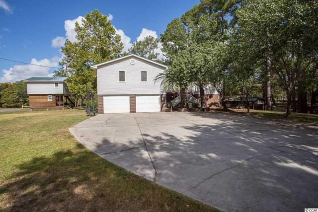 1933 Lees Landing Circle, Conway, SC 29526 (MLS #1819060) :: The Homes & Valor Team