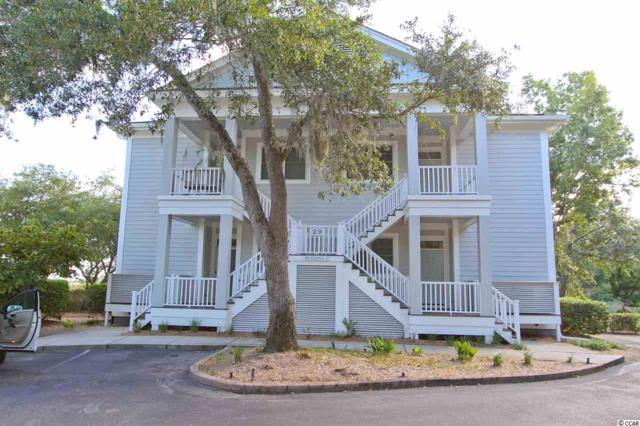 29 Mckissick Dr. 5-D, Pawleys Island, SC 29585 (MLS #1819062) :: Myrtle Beach Rental Connections
