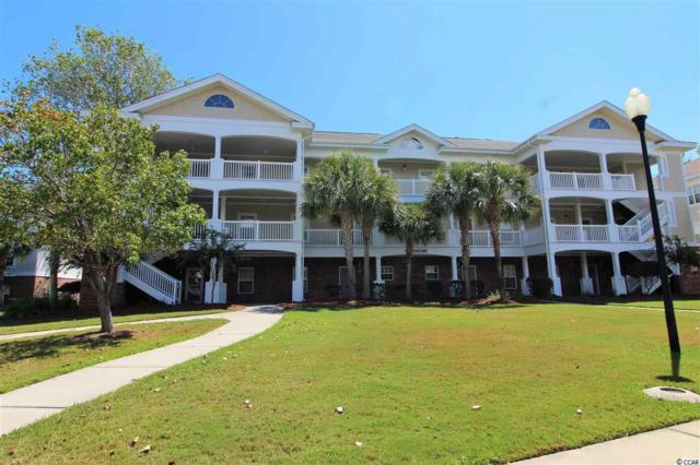 5801 Oyster Catcher Dr #1333, North Myrtle Beach, SC 29582 (MLS #1819064) :: The Litchfield Company