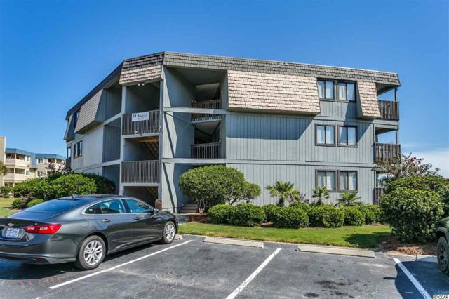 9660 Shore Dr. #222, Myrtle Beach, SC 29572 (MLS #1819068) :: Right Find Homes