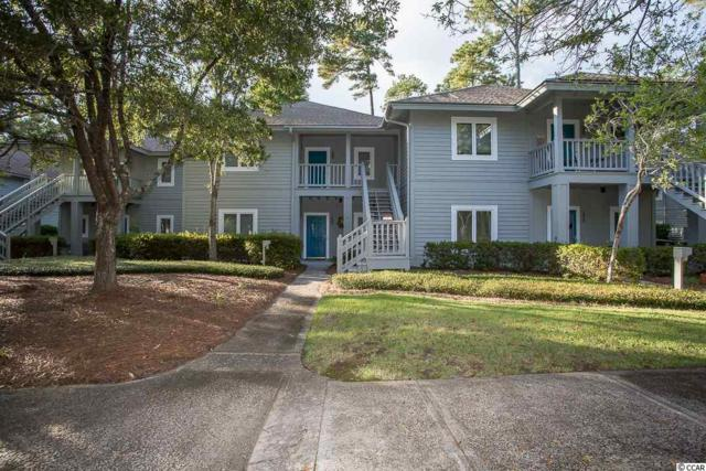 1221 Tidewater Dr Unit 2122 #2122, North Myrtle Beach, SC 29582 (MLS #1819069) :: SC Beach Real Estate