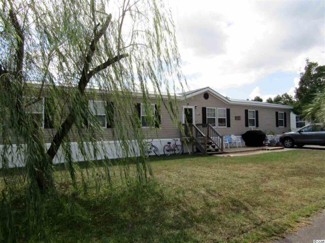 1043 Leebury Ln., Conway, SC 29526 (MLS #1819080) :: Myrtle Beach Rental Connections