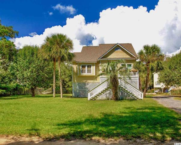 108 Sea Level Loop, Pawleys Island, SC 29585 (MLS #1819091) :: The Litchfield Company