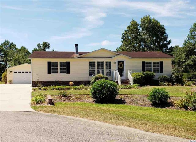 1102 1088 Clubview Ln, Carolina Shores, NC 28467 (MLS #1819095) :: Myrtle Beach Rental Connections