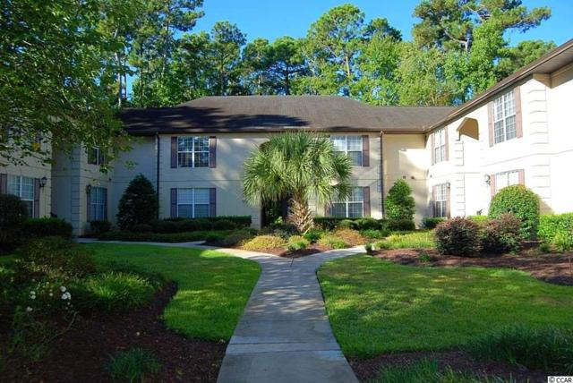300 Pipers Lane #312, Myrtle Beach, SC 29575 (MLS #1819100) :: The Greg Sisson Team with RE/MAX First Choice