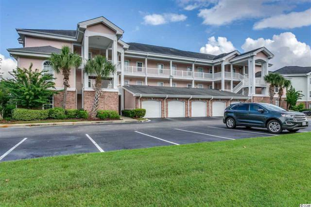 4823 Orchid Way 2-101, Myrtle Beach, SC 29577 (MLS #1819104) :: The Litchfield Company