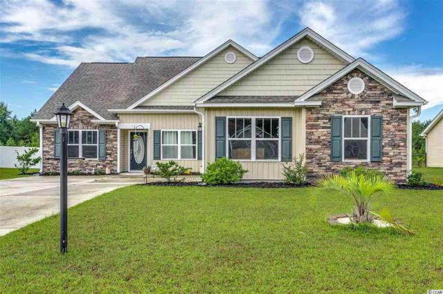 213 Avery Dr., Myrtle Beach, SC 29588 (MLS #1819111) :: The Lachicotte Company