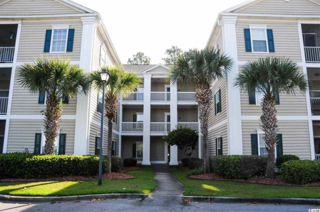 248 Sun Colony Blvd #302, Longs, SC 29568 (MLS #1819112) :: The Litchfield Company