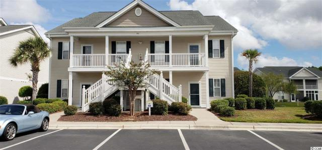 953 Great Egret # 3, Sunset Beach, NC 28468 (MLS #1819120) :: The Greg Sisson Team with RE/MAX First Choice