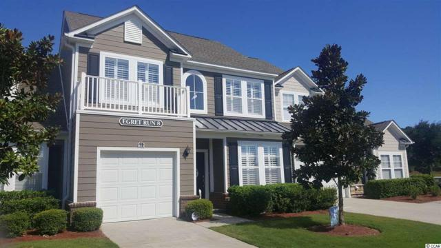 6014 Catalina Drive #803, North Myrtle Beach, SC 29582 (MLS #1819122) :: The Homes & Valor Team