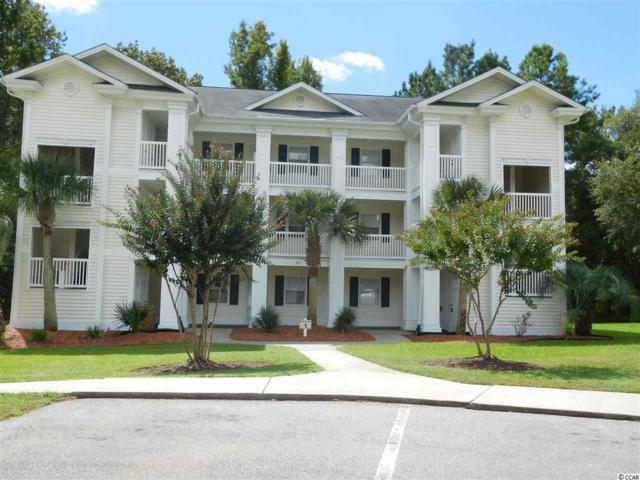 615 Tupelo Lane 1E, Longs, SC 29568 (MLS #1819136) :: Myrtle Beach Rental Connections