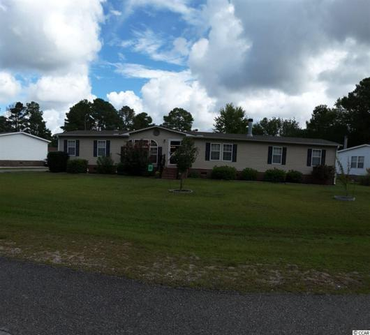 847 Nicholas Dr., Carolina Shores, NC 28467 (MLS #1819143) :: The Greg Sisson Team with RE/MAX First Choice