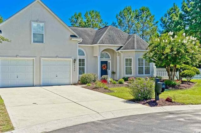 4650 Ironwood Dr, North Myrtle Beach, SC 29582 (MLS #1819151) :: The Homes & Valor Team