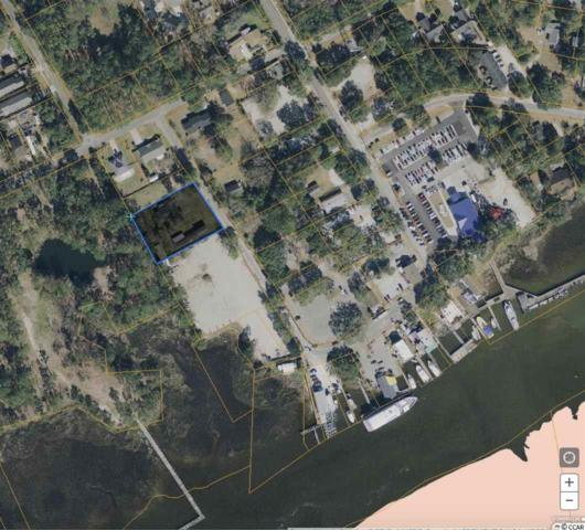 4400 & 4406 Waterfront Drive, Little River, SC 29566 (MLS #1819157) :: Sloan Realty Group