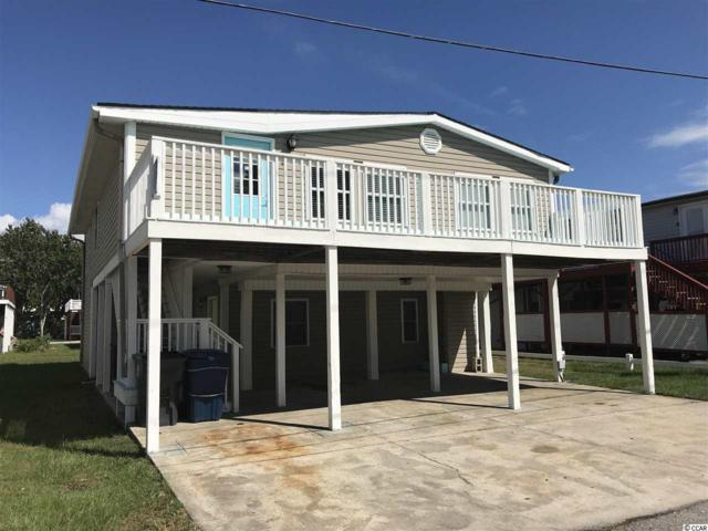 2003 Bittern, Surfside Beach, SC 29575 (MLS #1819158) :: Matt Harper Team