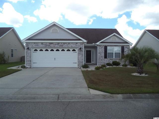 1439 Virginia Pine Drive, Longs, SC 29568 (MLS #1819159) :: The Litchfield Company