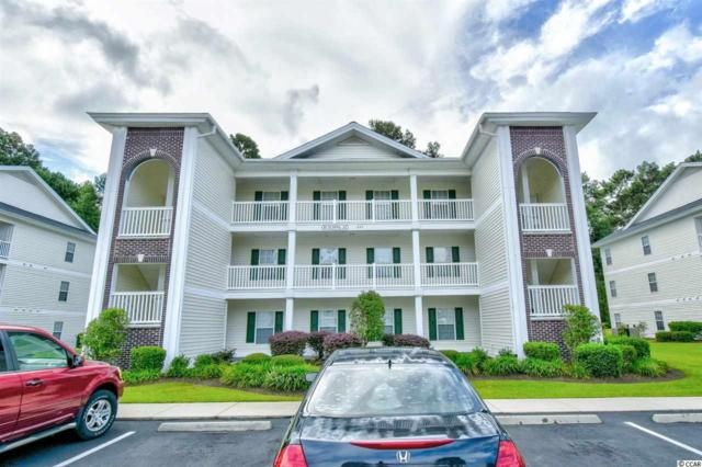 1234 River Oaks Dr. 20-D, Myrtle Beach, SC 29579 (MLS #1819160) :: Right Find Homes