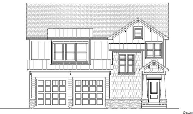 Lot 138 Waterbridge Blvd, Myrtle Beach, SC 29579 (MLS #1819176) :: SC Beach Real Estate