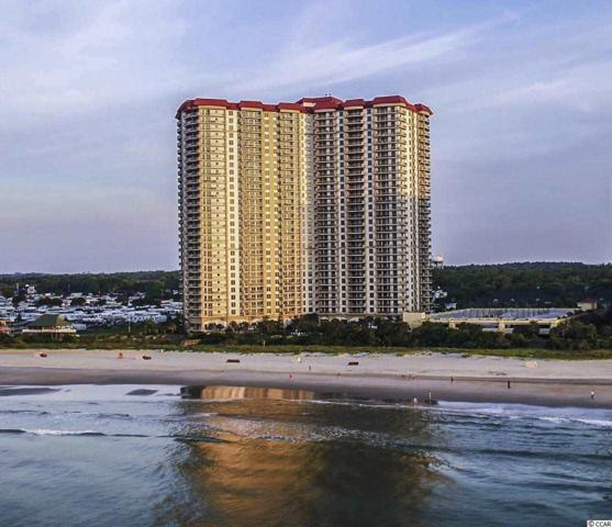 8500 Margate Circle #1106, Myrtle Beach, SC 29572 (MLS #1819181) :: Right Find Homes