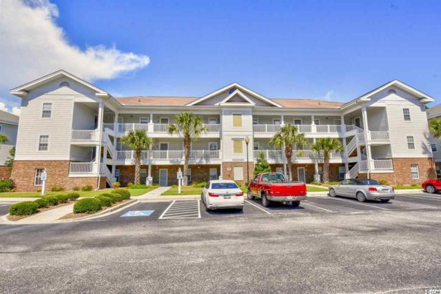 6015 Catalina Drive #532, North Myrtle Beach, SC 29582 (MLS #1819182) :: Silver Coast Realty