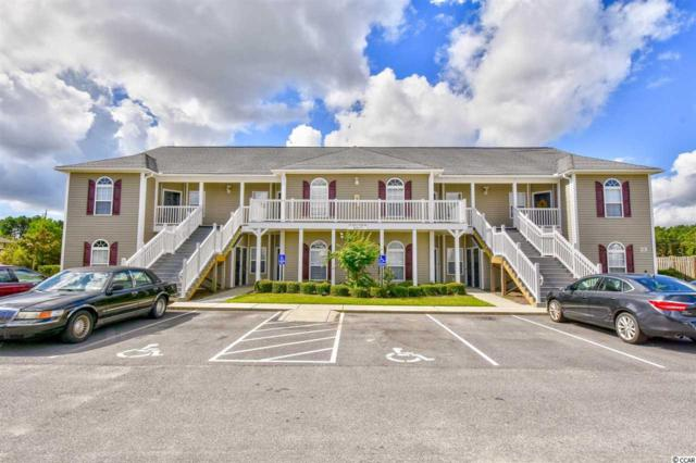129 Ashley Park Dr. 7-G, Myrtle Beach, SC 29579 (MLS #1819186) :: The Litchfield Company