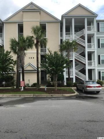 100 Ella Kinley Circle 11-304, Myrtle Beach, SC 29588 (MLS #1819189) :: The Homes & Valor Team