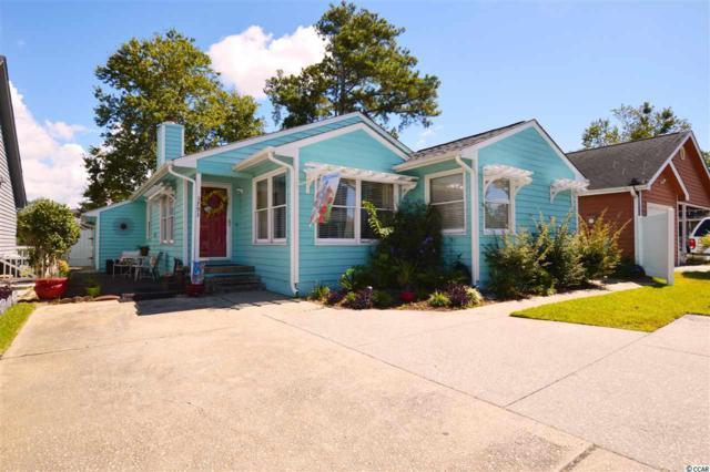 3793 Parker Place, Little River, SC 29566 (MLS #1819191) :: The Homes & Valor Team