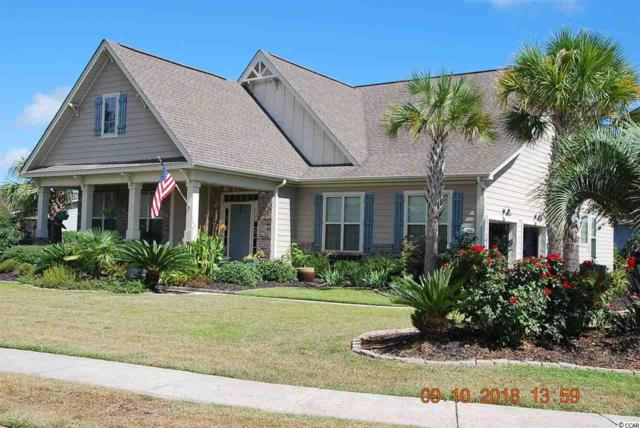 1500 East Island Drive, North Myrtle Beach, SC 29582 (MLS #1819192) :: The Litchfield Company