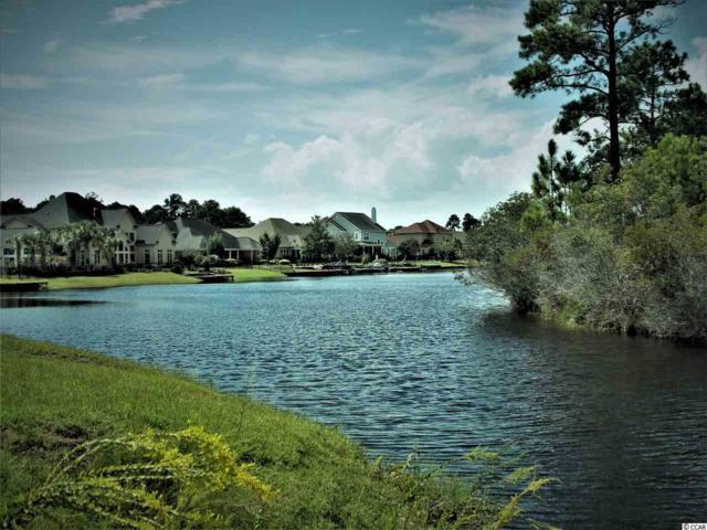 9712 Grenfell Court, Myrtle Beach, SC 29579 (MLS #1819194) :: The Homes & Valor Team