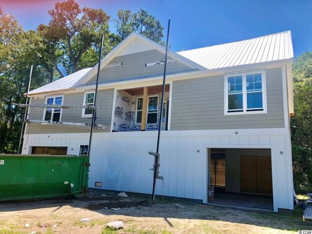 254 Wild Rice Dr., Pawleys Island, SC 29585 (MLS #1819212) :: Trading Spaces Realty