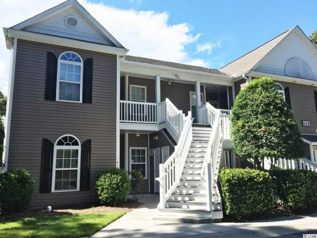 649 Algonquin Dr. 1A, Pawleys Island, SC 29585 (MLS #1819220) :: The Hoffman Group