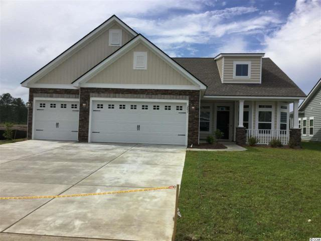 323 Harbison, Myrtle Beach, SC 29588 (MLS #1819240) :: Trading Spaces Realty